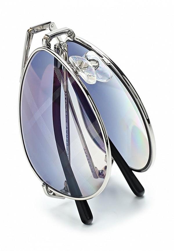 Мужские солнцезащитные очки Burberry 0BE3071: изображение 9
