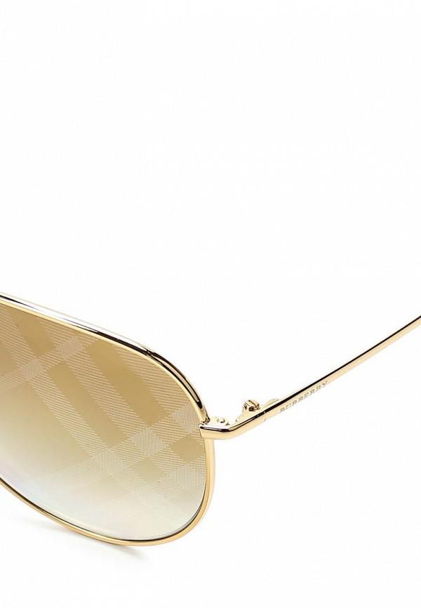 Женские солнцезащитные очки Burberry 0BE3071: изображение 2
