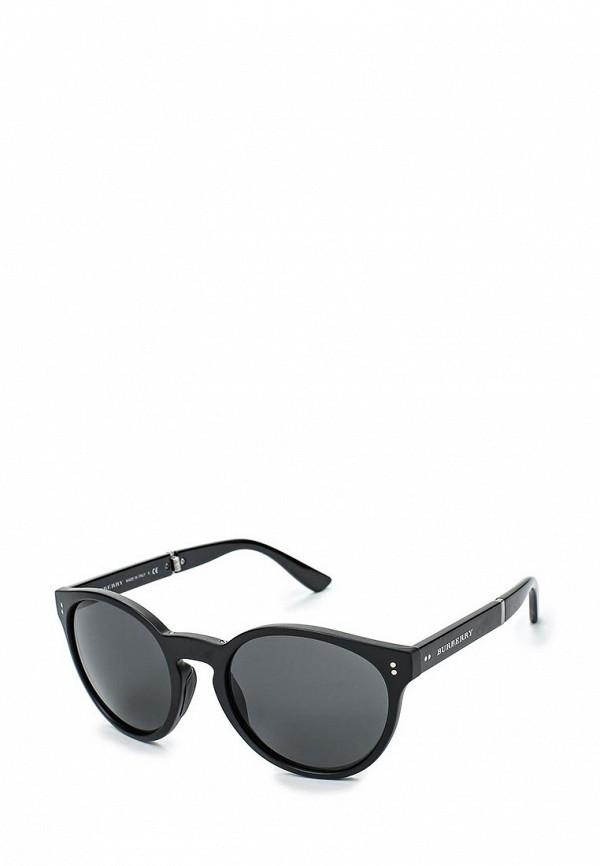 Мужские солнцезащитные очки Burberry 0BE4221