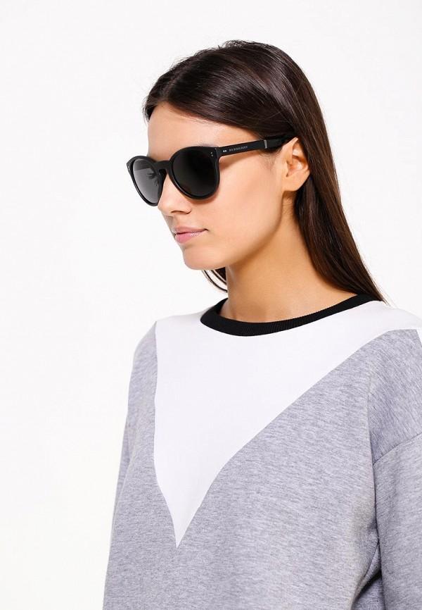 Мужские солнцезащитные очки Burberry 0BE4221: изображение 4