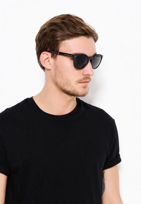 Мужские солнцезащитные очки Burberry 0BE4221: изображение 8