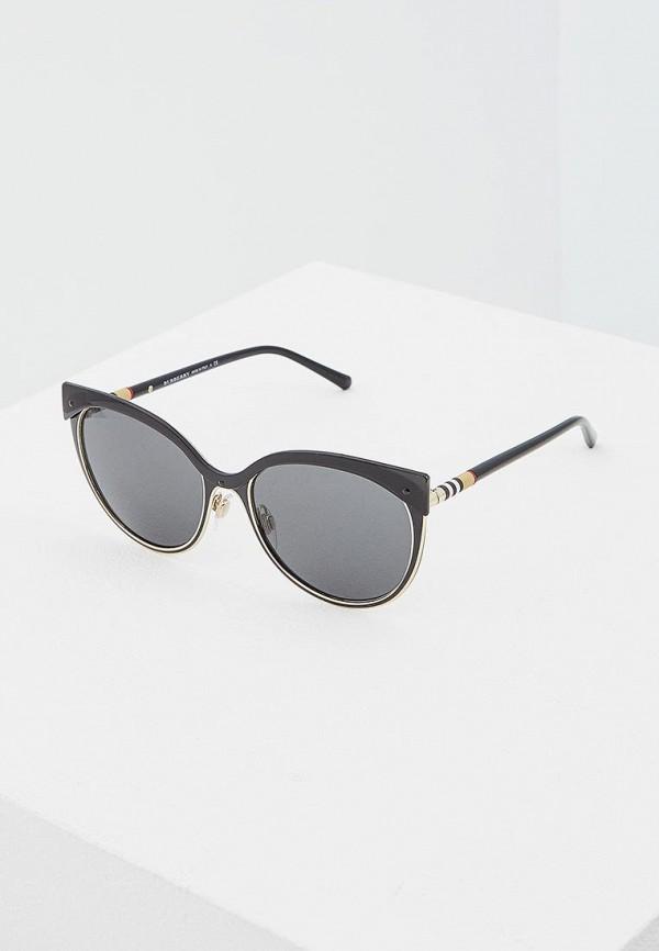 Очки солнцезащитные Burberry Burberry BU034DWASZO9 очки солнцезащитные burberry burberry bu034dwqbg92