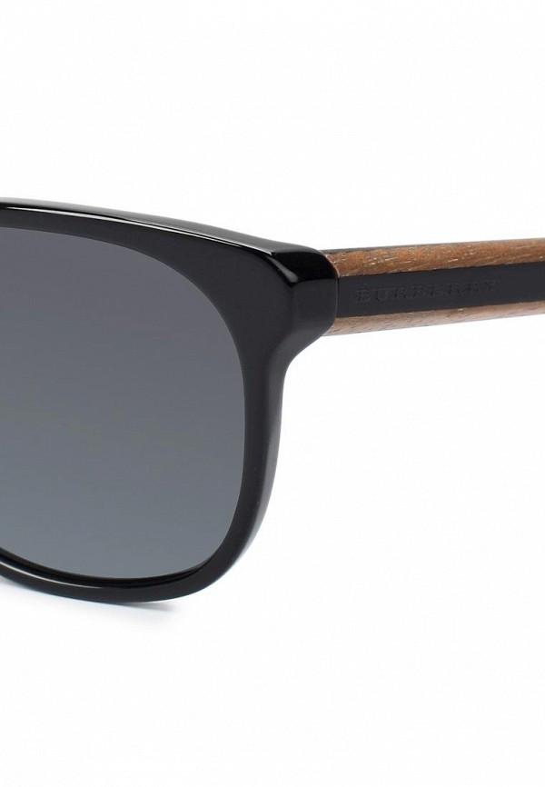 Женские солнцезащитные очки Burberry 0BE4123: изображение 3
