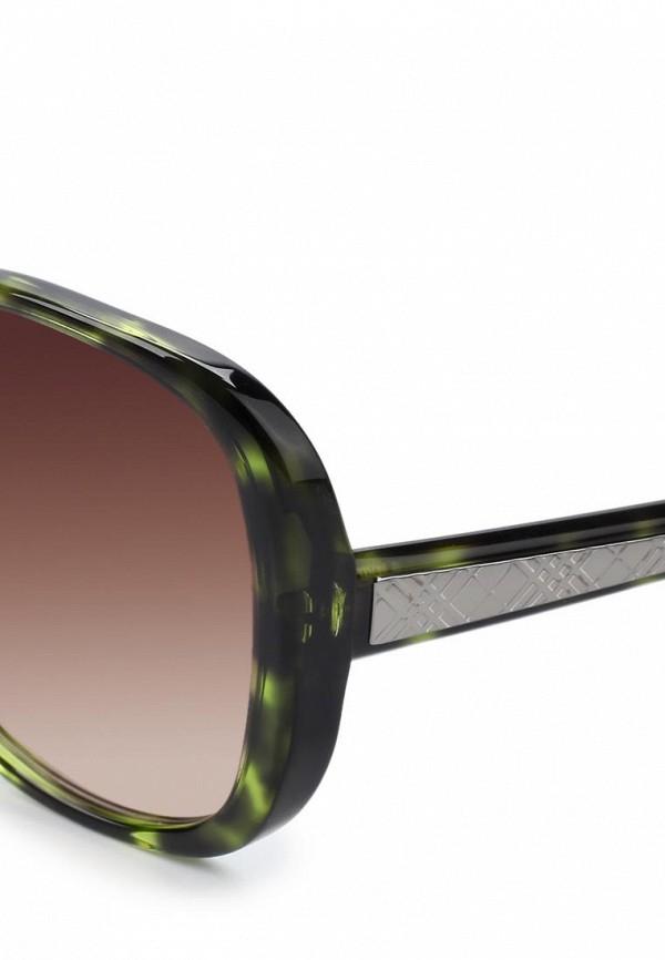 Женские солнцезащитные очки Burberry 0BE4085: изображение 2
