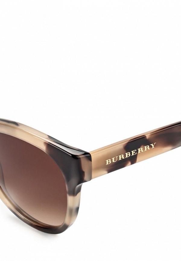 Женские солнцезащитные очки Burberry 0BE4187: изображение 2