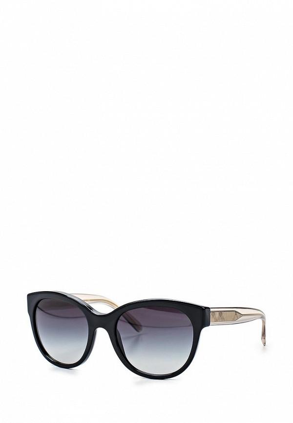 Женские солнцезащитные очки Burberry 0BE4187: изображение 1