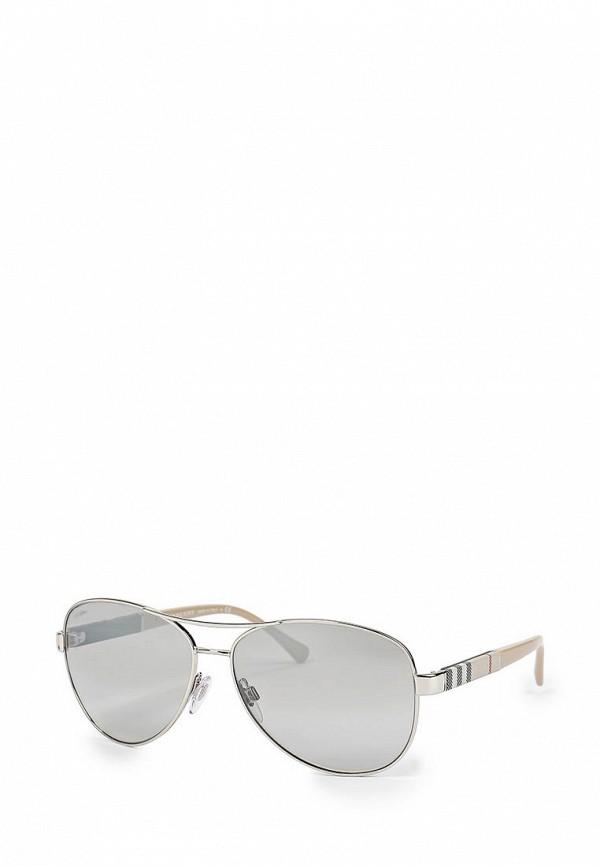 Женские солнцезащитные очки Burberry 0BE3080: изображение 1