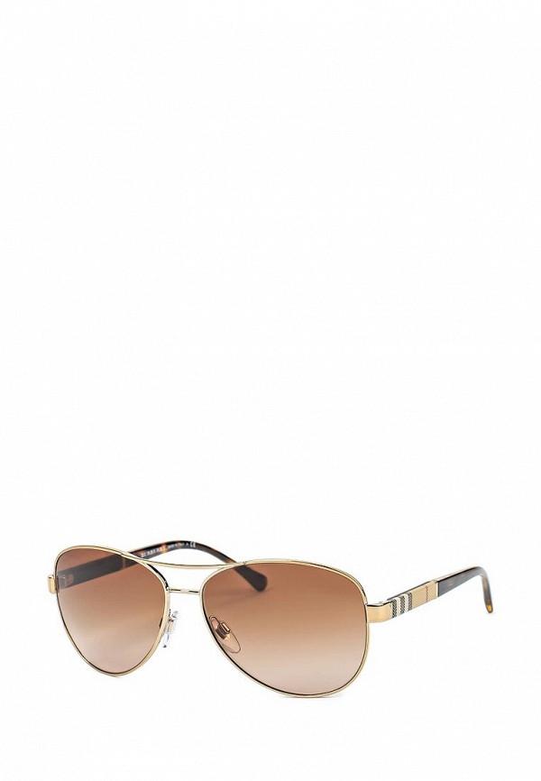 Женские солнцезащитные очки Burberry 0BE3080