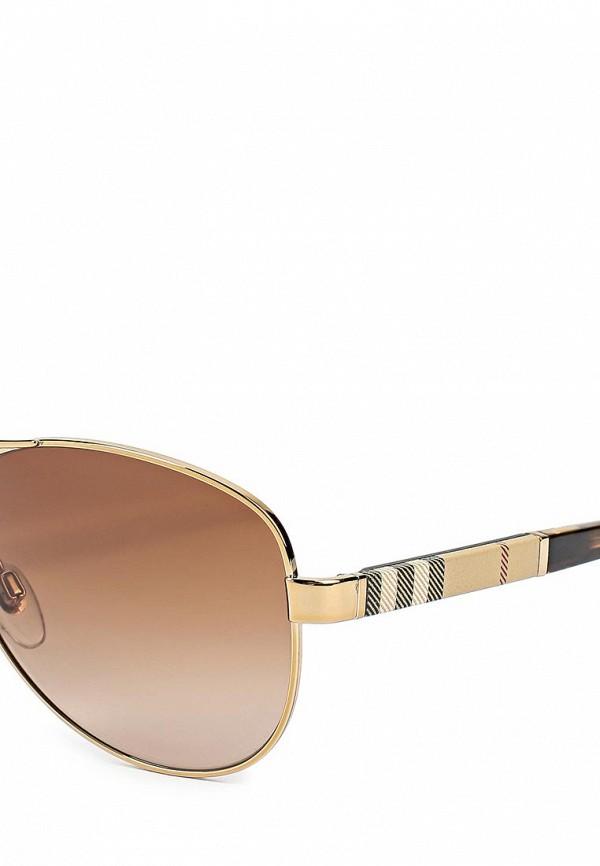Женские солнцезащитные очки Burberry 0BE3080: изображение 2