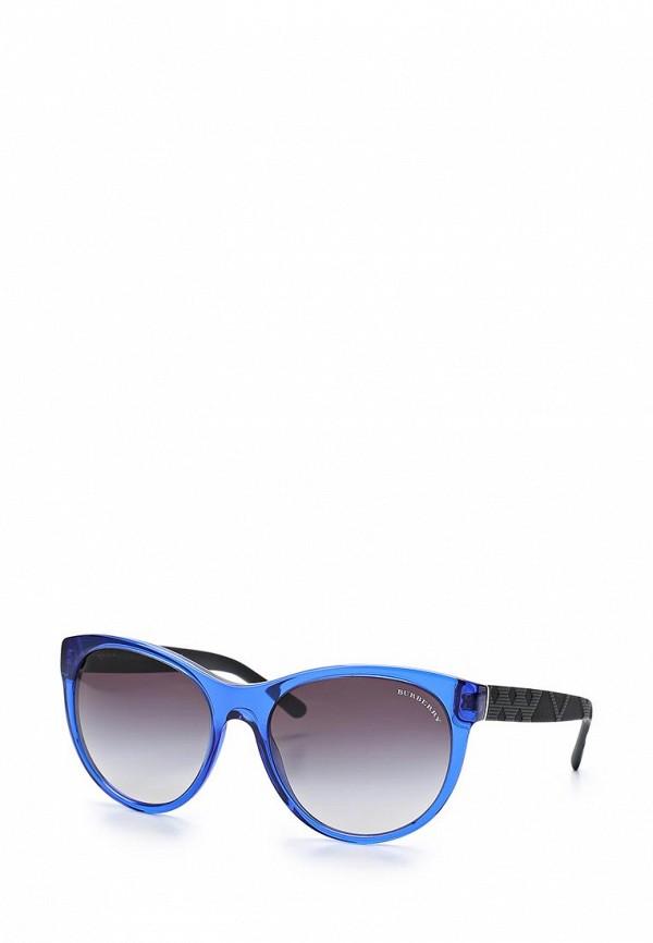 Женские солнцезащитные очки Burberry 0BE4182