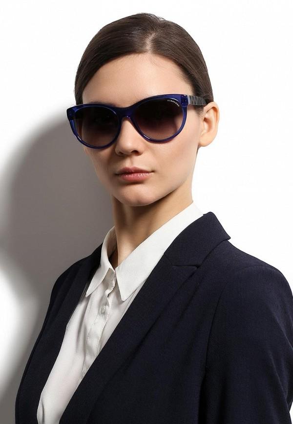 Женские солнцезащитные очки Burberry 0BE4182: изображение 2