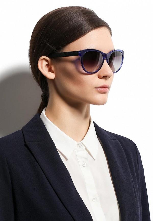 Женские солнцезащитные очки Burberry 0BE4182: изображение 3