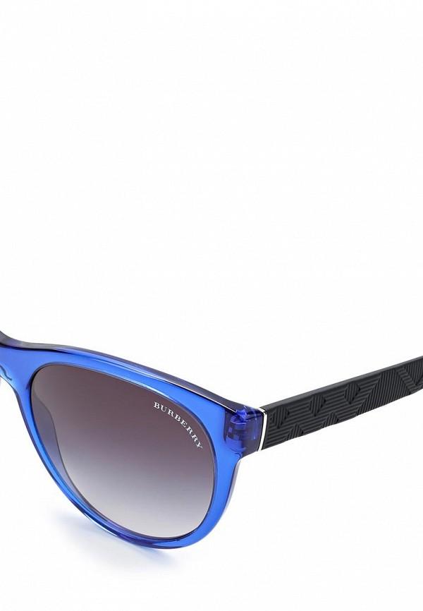 Женские солнцезащитные очки Burberry 0BE4182: изображение 4
