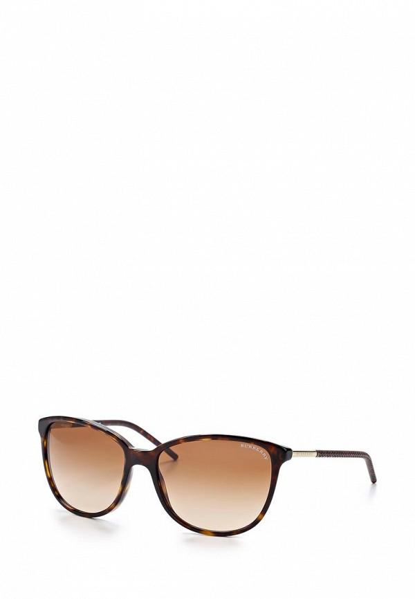 Женские солнцезащитные очки Burberry 0BE4180: изображение 1