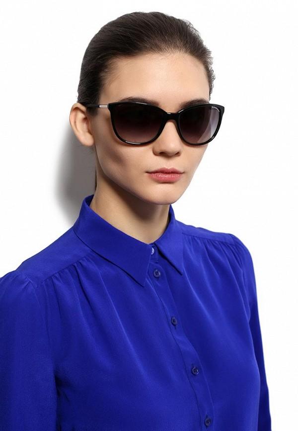 Женские солнцезащитные очки Burberry 0BE4180: изображение 2