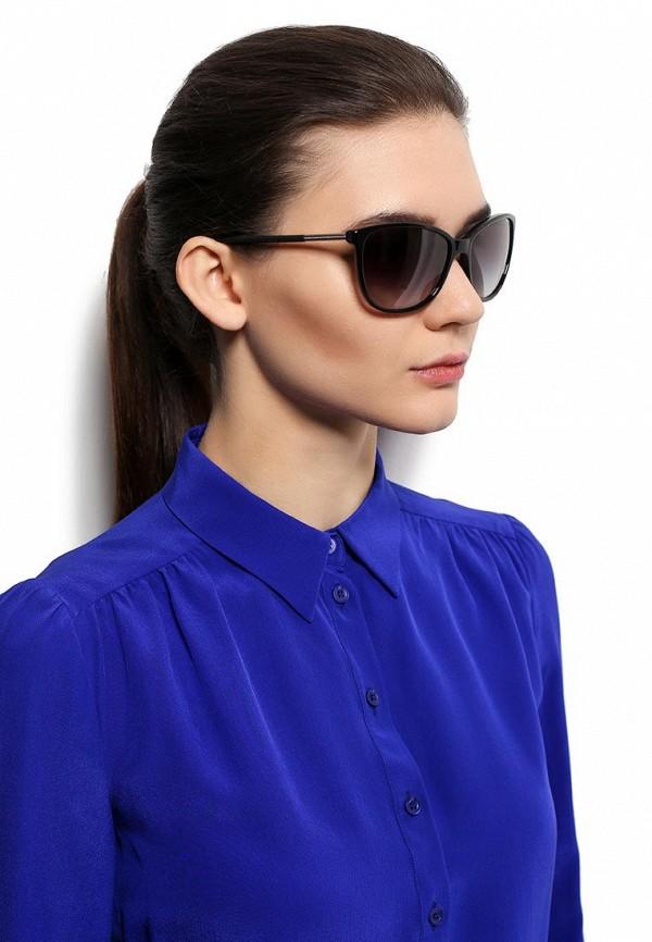 Женские солнцезащитные очки Burberry 0BE4180: изображение 3