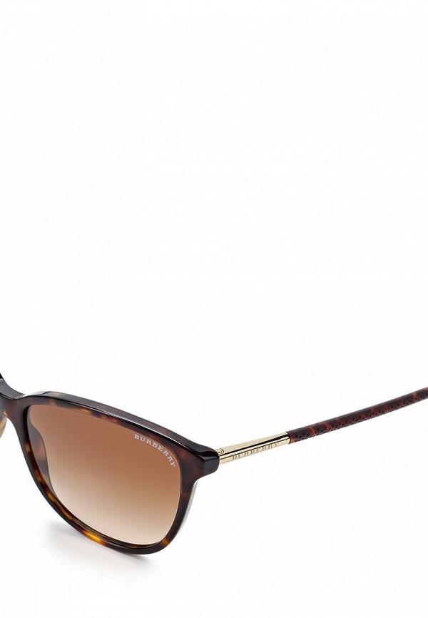 Женские солнцезащитные очки Burberry 0BE4180: изображение 6