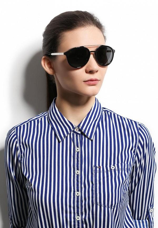 Женские солнцезащитные очки Burberry 0BE4168Q: изображение 2