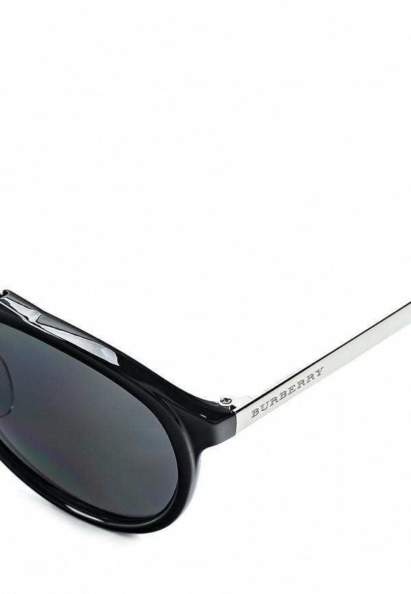 Женские солнцезащитные очки Burberry 0BE4168Q: изображение 6