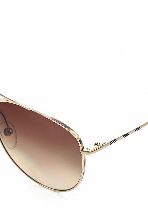 Женские солнцезащитные очки Burberry 0BE3072: изображение 2