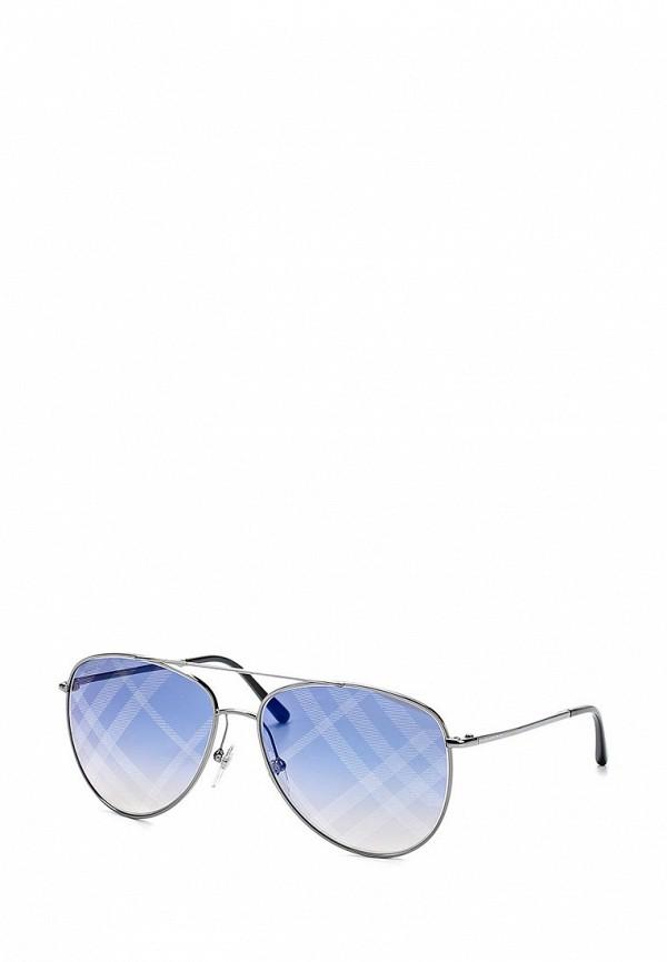 Женские солнцезащитные очки Burberry 0BE3072: изображение 1