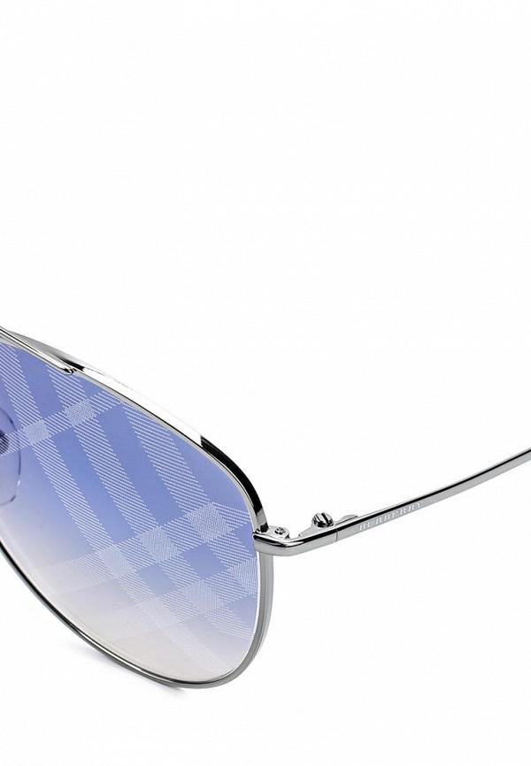 Женские солнцезащитные очки Burberry 0BE3072: изображение 4
