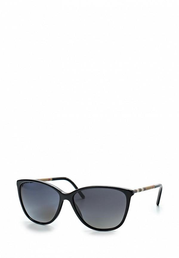 Женские солнцезащитные очки Burberry 0BE4117