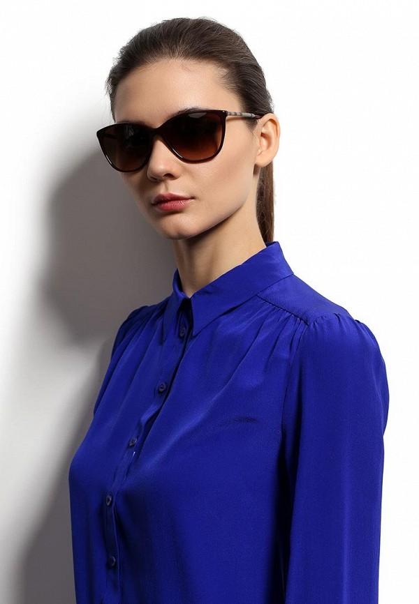 Женские солнцезащитные очки Burberry 0BE4117: изображение 2