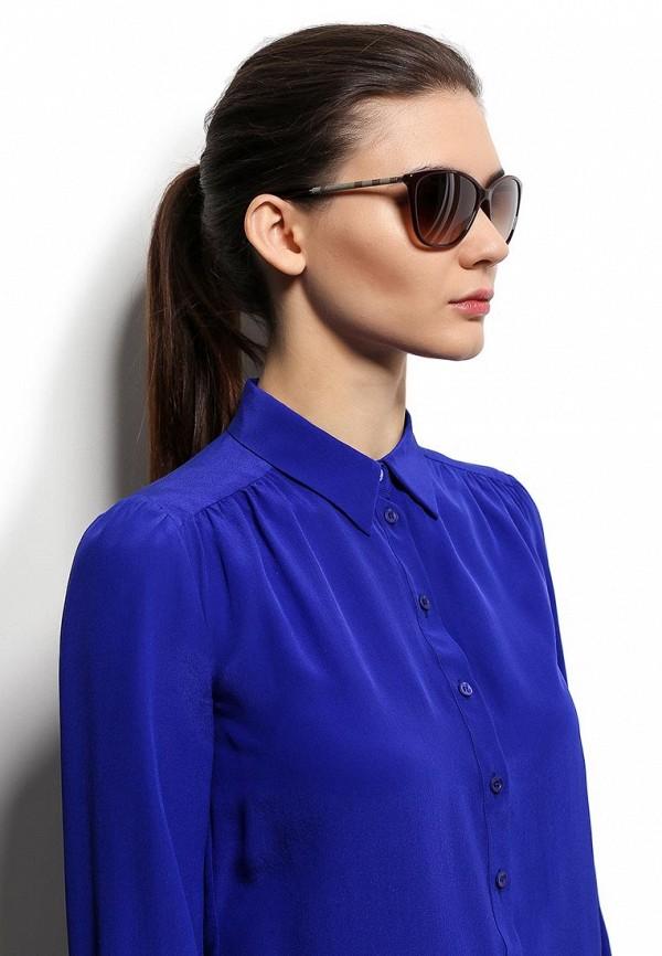 Женские солнцезащитные очки Burberry 0BE4117: изображение 3