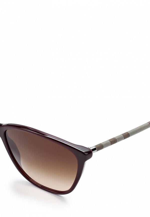 Женские солнцезащитные очки Burberry 0BE4117: изображение 4