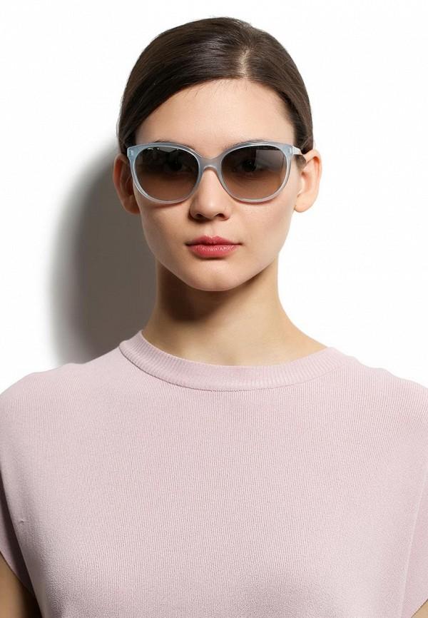 Женские солнцезащитные очки Burberry 0BE4146: изображение 2