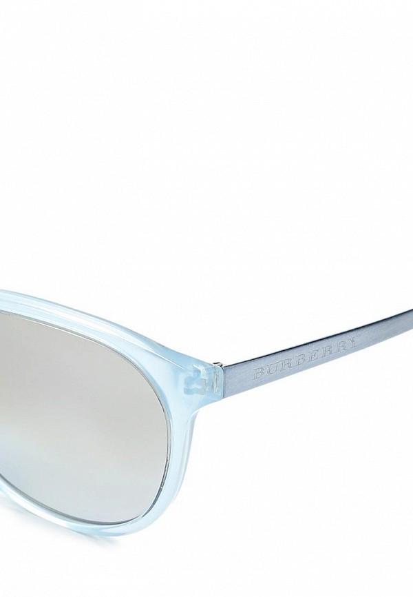 Женские солнцезащитные очки Burberry 0BE4146: изображение 4