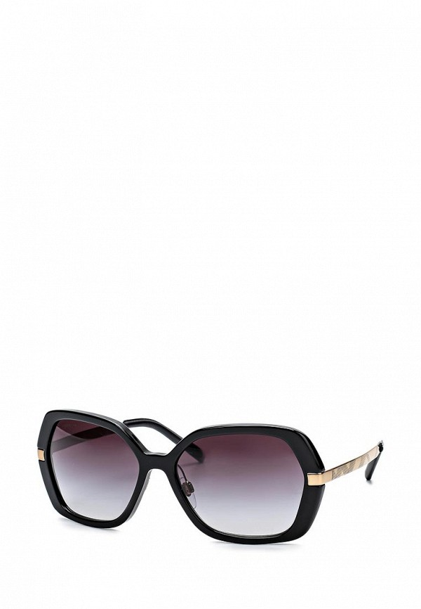 Женские солнцезащитные очки Burberry 0BE4153Q: изображение 1
