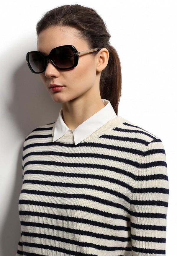 Женские солнцезащитные очки Burberry 0BE4153Q: изображение 3