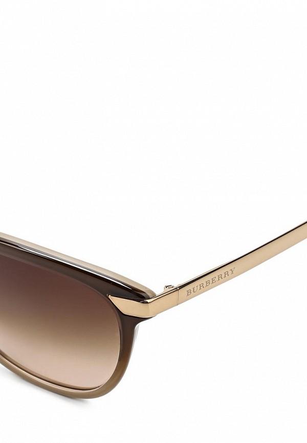 Женские солнцезащитные очки Burberry 0BE4169Q: изображение 4