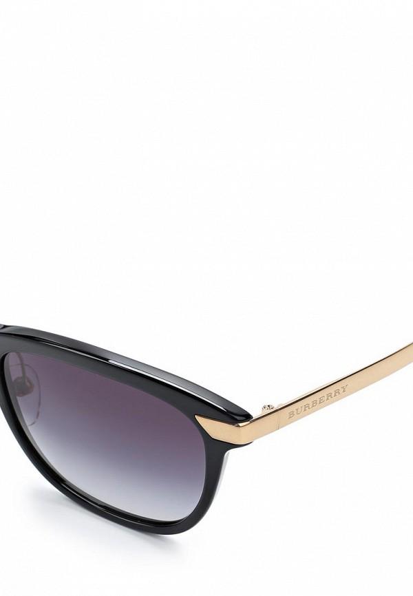 Женские солнцезащитные очки Burberry 0BE4169Q: изображение 6