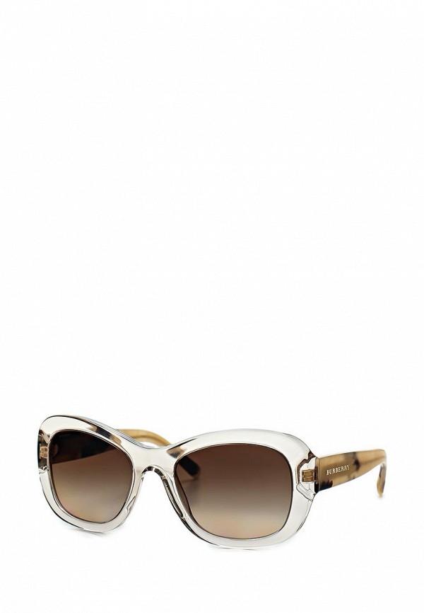 Женские солнцезащитные очки Burberry 0BE4189: изображение 1