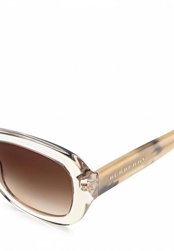 Женские солнцезащитные очки Burberry 0BE4189: изображение 3