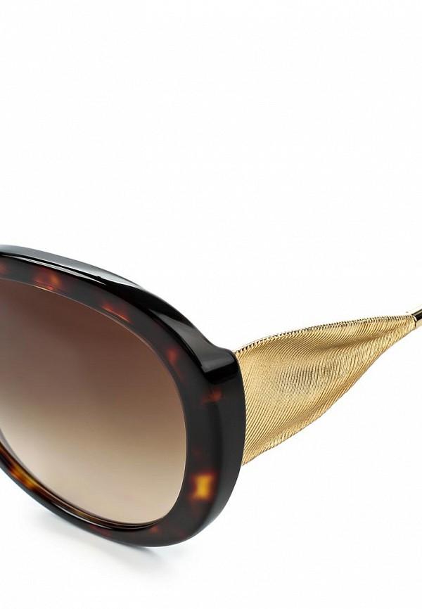 Женские солнцезащитные очки Burberry 0BE4191: изображение 2