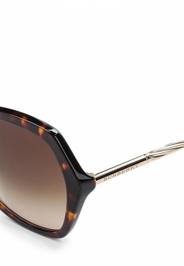 Женские солнцезащитные очки Burberry 0BE4193: изображение 2