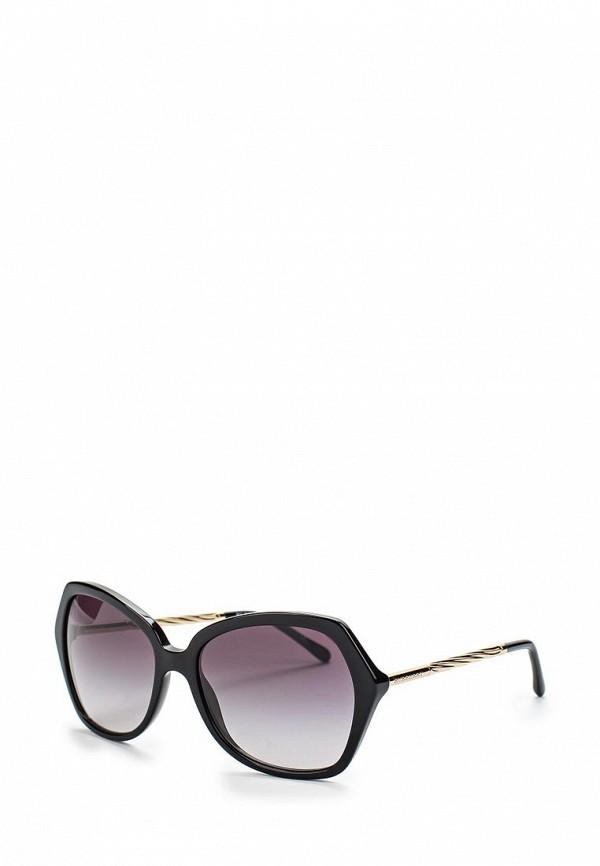 Женские солнцезащитные очки Burberry 0BE4193