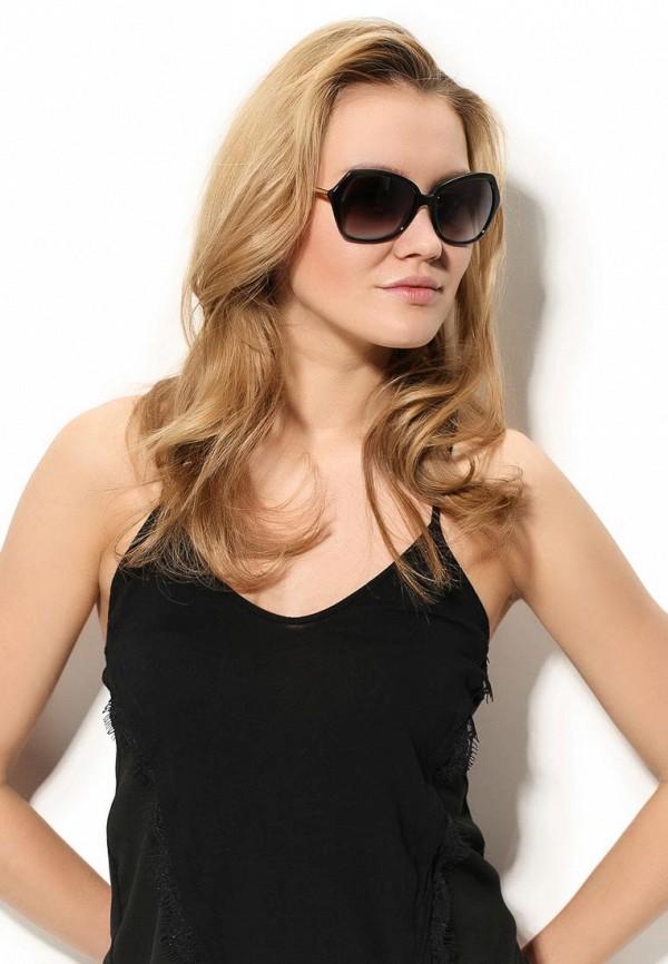 Женские солнцезащитные очки Burberry 0BE4193: изображение 3
