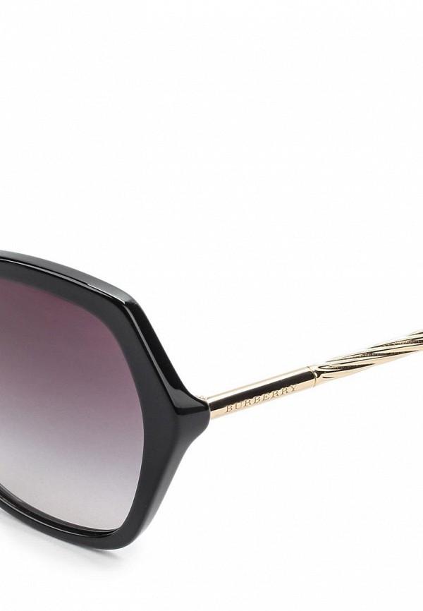 Женские солнцезащитные очки Burberry 0BE4193: изображение 4