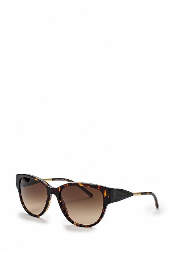 Женские солнцезащитные очки Burberry 0BE4190
