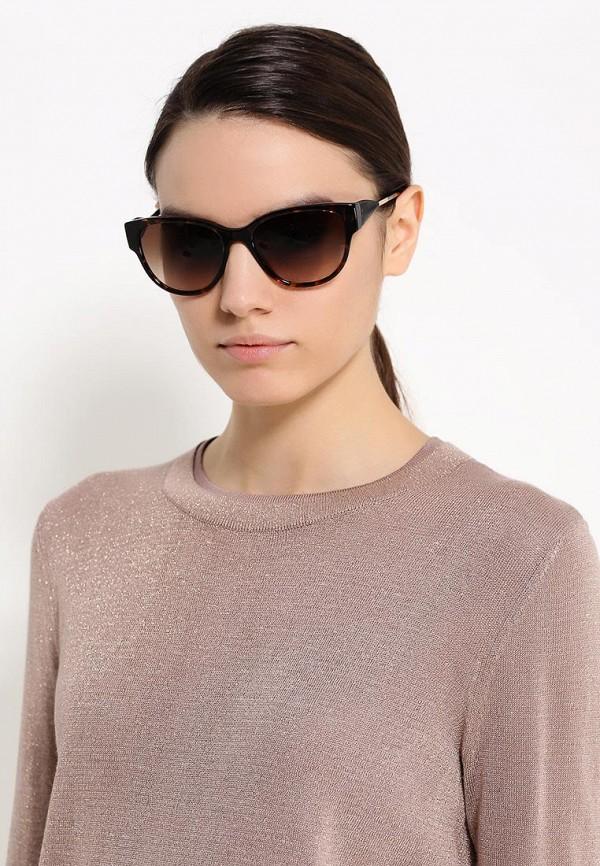 Женские солнцезащитные очки Burberry 0BE4190: изображение 4