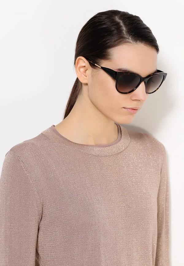 Женские солнцезащитные очки Burberry 0BE4190: изображение 6