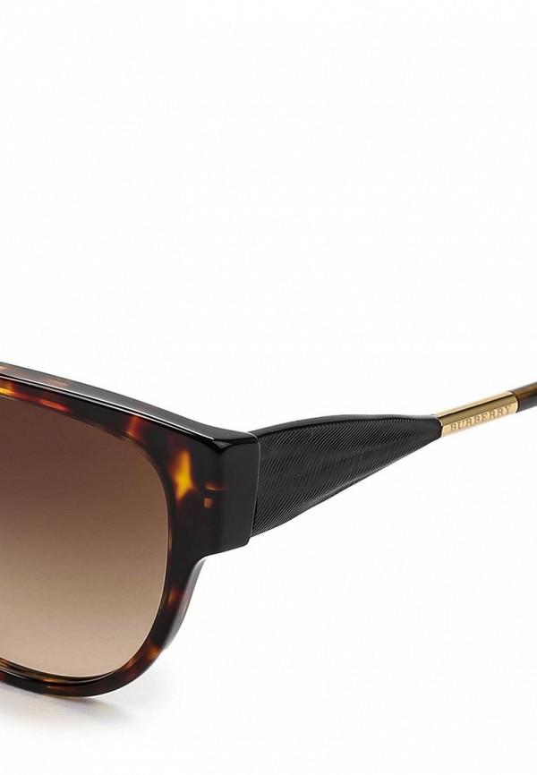 Женские солнцезащитные очки Burberry 0BE4190: изображение 7