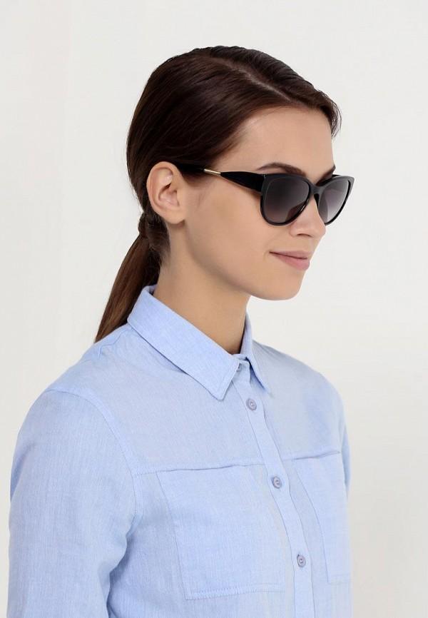 Женские солнцезащитные очки Burberry 0BE4190: изображение 3