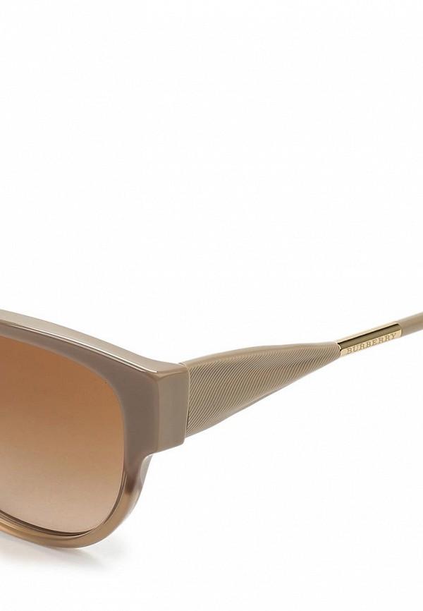 Женские солнцезащитные очки Burberry 0BE4190: изображение 2