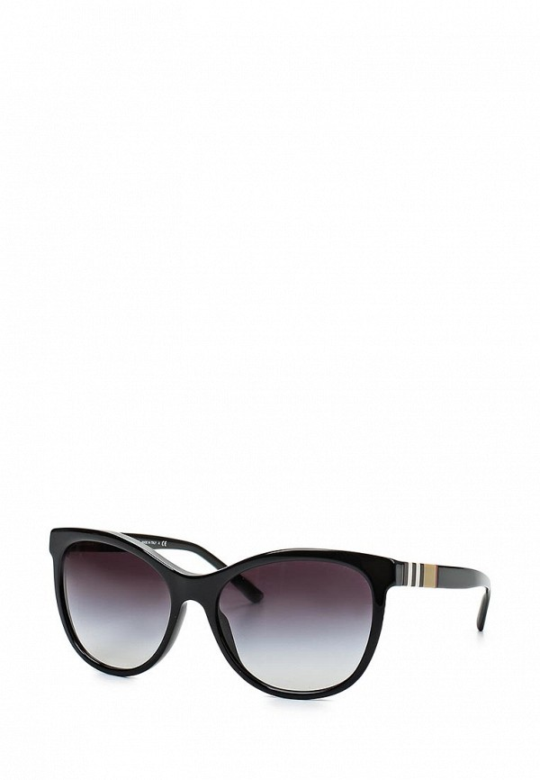 Женские солнцезащитные очки Burberry 0BE4199